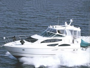 Used Cruisers Yachts Aft Cabin Motoryacht Aft Cabin Boat For Sale