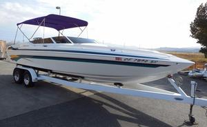 Used Shockwave 25 Mid Cabin High Performance Boat For Sale