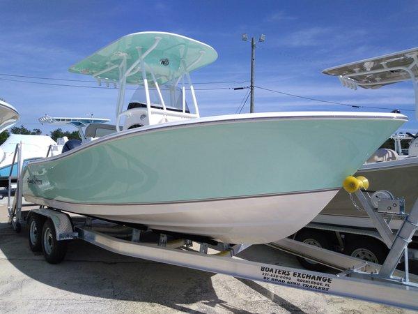 New Nauticstar 22 XS Sports Fishing Boat For Sale
