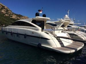Used Jaguar 72 Motor Yacht For Sale