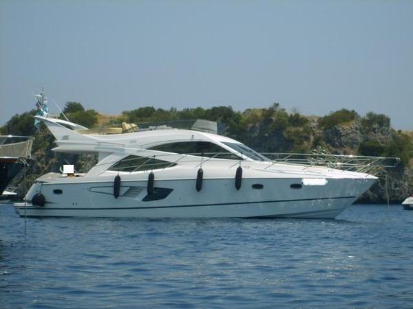 Used Galeon 530 Flybridge Motor Yacht For Sale