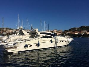 Used Cantieri Di Sarnico 60 Motor Yacht For Sale
