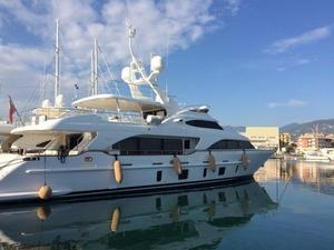 Used Benetti Tradition 105 Motor Yacht For Sale