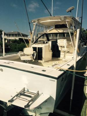 Used Albemarle Express Motor Yacht For Sale