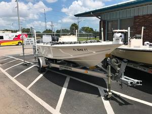 Used Bulls Bay 17 BAY Boat For Sale