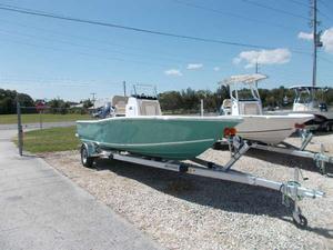 New Sea Fox 200 Viper Bay Boat For Sale
