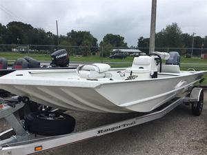New Ranger 1862 CC Center Console Fishing Boat For Sale