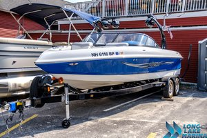 Used Tige 24Ve Ski and Wakeboard Boat For Sale