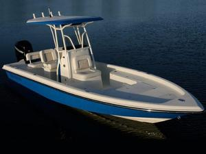 New Shearwater 23LTZ Saltwater Fishing Boat For Sale