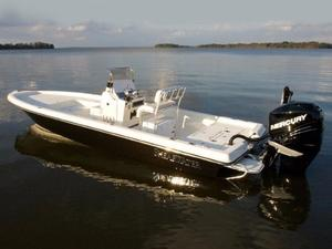 New Shearwater 25FS Center Console Fishing Boat For Sale