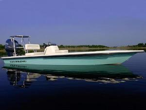 New Sterling 180TS Center Console Fishing Boat For Sale