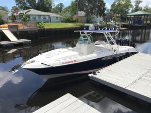 Used Wellcraft 30 Scarab Sport Saltwater Fishing Boat For Sale