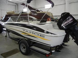 Used Tracker Marine Q 4 Bowrider Boat For Sale