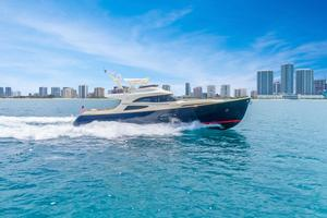 Used Mochi Craft Dolphin Motor Yacht For Sale