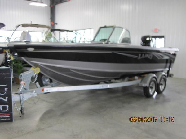 New Lund 1900 Tyee Other Boat For Sale