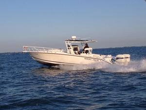 Used Marlin 350 SF (Center Console) Center Console Fishing Boat For Sale