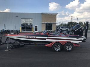 Used Bass Cat Boats Performance Boat Puma FTD High Performance Boat For Sale