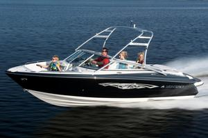 New Monterey 224FS Bowrider Boat For Sale