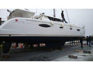 Used Fountaine Pajot Catamaran Sailboat For Sale
