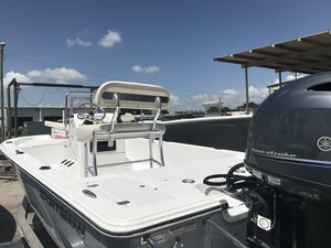 New Sportsman Boats 18 ISLAND BAY Boat For Sale