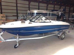 New Bayliner 160 BR Bowrider Boat For Sale