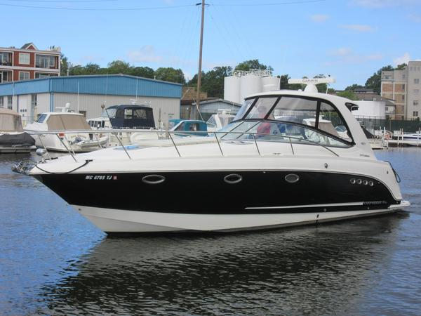 Used Chaparral 370 Signature Express Cruiser Boat For Sale