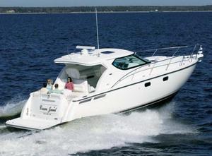 Used Tiara 4000 Sovran Motor Yacht For Sale