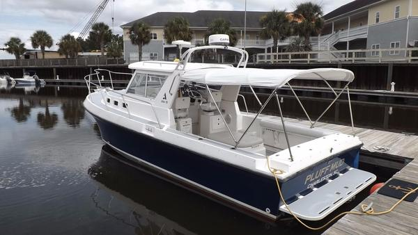 Used Albin 28 Tournament Cruiser Boat For Sale