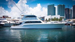 Used Buddy Davis Sportfish Motor Yacht For Sale