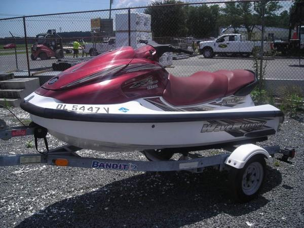 Used Yamaha Waverunner 700 XL Personal Watercraft For Sale