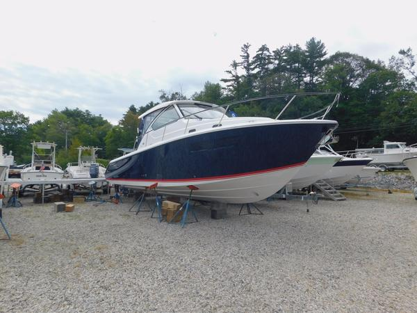 New Pursuit OS 355 Express Cruiser Boat For Sale