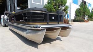 Used Aqua Patio AP 255 SR Pontoon Boat For Sale