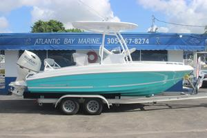 New Pronautica Slam 660 Center Console Fishing Boat For Sale