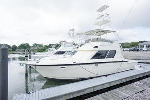 Used Hatteras 41 Convertible w/ Cummins power Convertible Fishing Boat For Sale