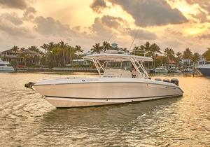 Used Midnight Express Cruiser Boat For Sale