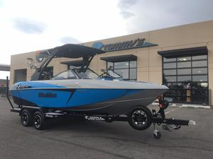 New Malibu Wakesetter 22 VLX Ski and Wakeboard Boat For Sale