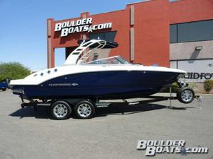 New Chaparral 246 SSi Surf246 SSi Surf Ski and Wakeboard Boat For Sale