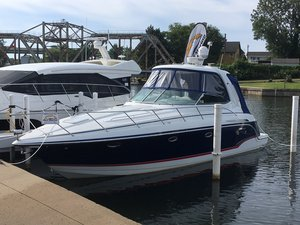 Used Formula Cruiser 37 PC Cruiser Boat For Sale