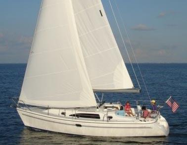 Used Catalina 309 Racer and Cruiser Sailboat For Sale