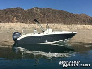 New Robalo R180 Freshwater Fishing Boat For Sale