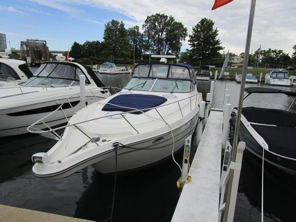 Used Maxum 3700 SCR3700 SCR Cruiser Boat For Sale