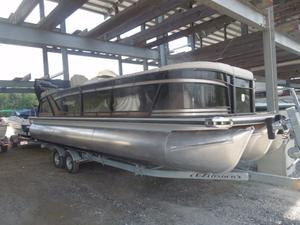 New Sanpan 2500 Pontoon Boat For Sale