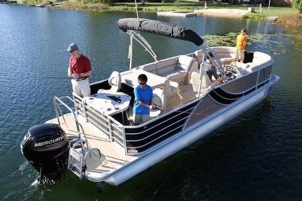 New South Bay 525 CRE Other Boat For Sale