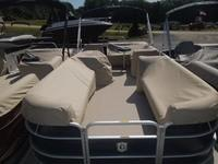 New Sweetwater 2486 C Pontoon Boat For Sale