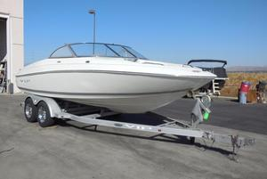 Used Vip 202 Bowrider Boat For Sale