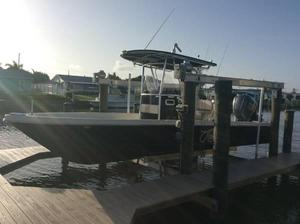 Used Sea Chaser 250 LX Bay Runner Bay Boat For Sale