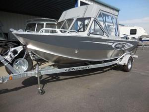 New Hewescraft 200 Sport Jet Aluminum Fishing Boat For Sale