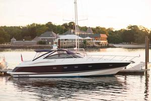 Used Sunseeker Camargue 50 Motor Yacht For Sale
