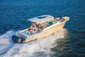 New Grady-White Freedom 375 Dual Console Boat For Sale