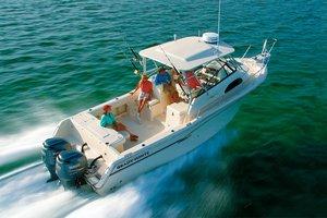 New Grady-White Marlin 300 Walkaround Fishing Boat For Sale